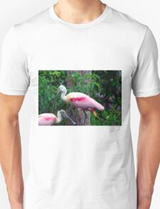 Pink Party T-Shirt