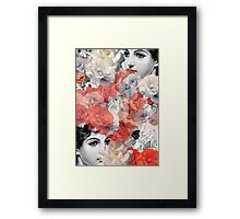 Ghosts of Daydreams Past – March 15, 2010 Framed Print