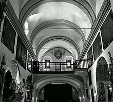 coro san roque by Francisco García
