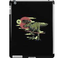 Ninja Dino iPad Case/Skin