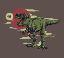 Ninja Dino by viSion Design