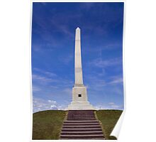 Sullivan's Monument Poster
