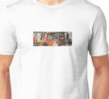 Seaview Hotel Unisex T-Shirt