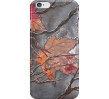 Stephanie's Autumn iPhone Case/Skin