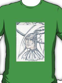 bird spirit T-Shirt