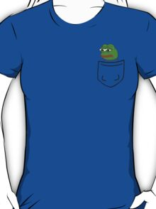 Pocket Pepe T-Shirt