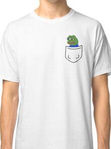 Pocket Pepe Classic T-Shirt