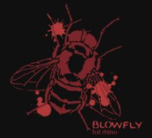 Blowfly Kids Clothes