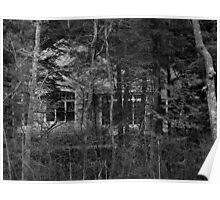 The Little Shack In The Woods ~ Part Two Poster