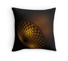 Barfly Throw Pillow