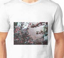 seattle flowers. Unisex T-Shirt