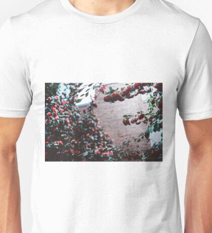 seattle flowers. Unisex T-Shirt