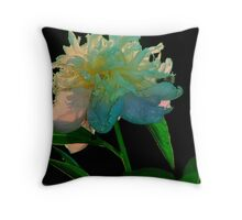 Sunshine Superman... Throw Pillow