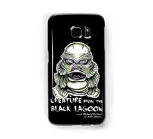 Lagoon Creature Samsung Galaxy Case/Skin