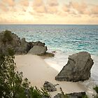 Astwood Cove, Bermuda by triciamary