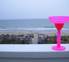 Margaritas Are Bigger than the Ocean by ReadingBeauty