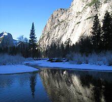 Yosemite #2 by anna mark