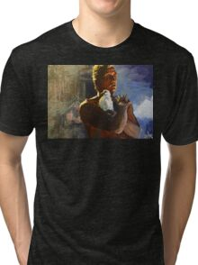 Tears in the Rain Tri-blend T-Shirt