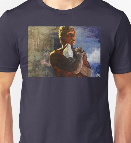 Tears in the Rain Unisex T-Shirt
