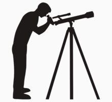 Telescope by Designzz