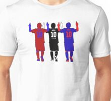 Lionel Messi - The Greatest Ever Unisex T-Shirt