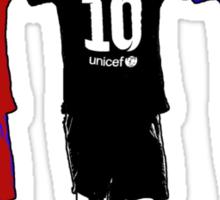 Lionel Messi - The Greatest Ever Sticker