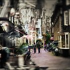Amsterdam's Young by Ted Byrne