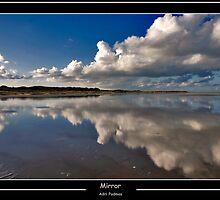 Mirror by Adri  Padmos
