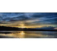 A Colorado Summer Night Photographic Print