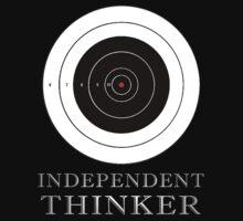 Independent Thinker by Darren Stein
