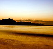 Sunrise by Artur Mroszczyk