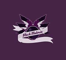 Black Materia Unisex T-Shirt