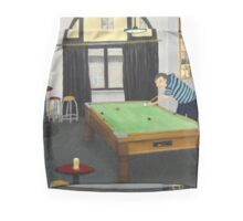 Pool At The Shannon  Pencil Skirt