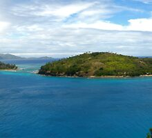 Fijian Views by GoldCoastYank