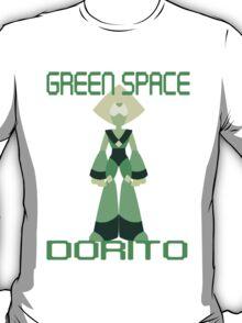 GREEN SPACE DORITO T-Shirt
