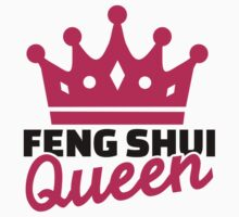 Feng shui queen by Designzz