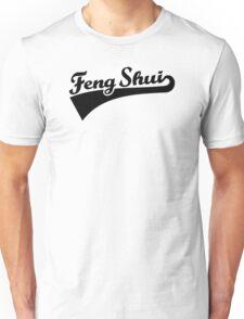 Feng shui Unisex T-Shirt