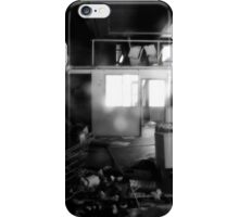 No Matter How Small....the old Red White and Blue Is Still Mighty iPhone Case/Skin