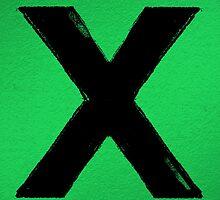 Ed Sheeran by kentondalhart