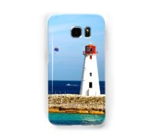 Caribbean Islands Samsung Galaxy Case/Skin