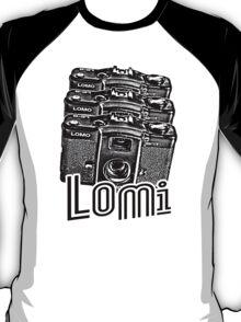 Lomi T-Shirt T-Shirt