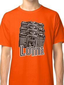 Lomi T-Shirt Classic T-Shirt
