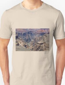 Grand canyon #1 Unisex T-Shirt