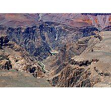Grand canyon #1 Photographic Print