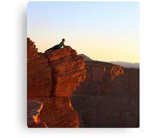 Arizona, Antelope Canyon Canvas Print