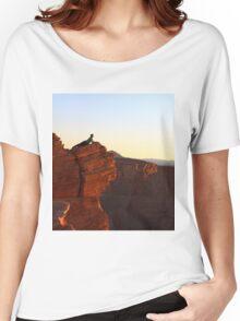 Arizona, Antelope Canyon Women's Relaxed Fit T-Shirt