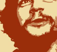 Ernesto Che Guevara smile Sticker