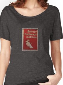 ... redheads ... Women's Relaxed Fit T-Shirt