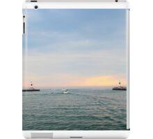 Light house #2 iPad Case/Skin