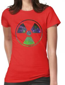 Gamma Womens Fitted T-Shirt